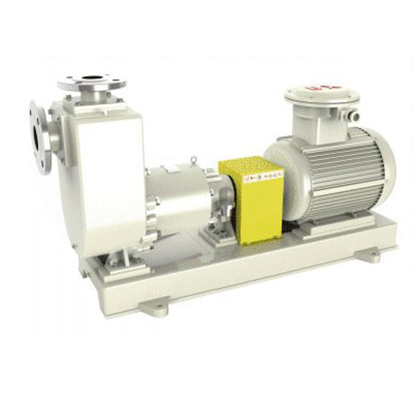 YIMZ Noleakage Self-priming Magnetic Pump